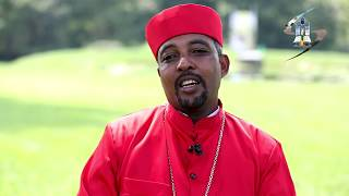 Ethiopian Ortodox Tewahido Semayat Aresema Gedam