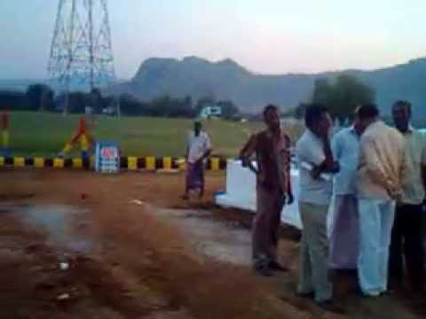 Future of Tirupati Realestate is on Tiruchanoor-Appalayagunta Road
