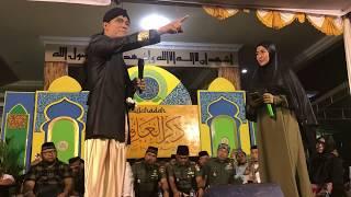 Jawaban GUS MIFTAH Tentang sholawat di club malam  from dakwah Dalam Cinta