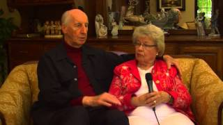 Jack and Anna Hayford: What Keeps Us Going