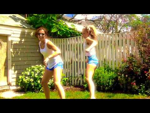 Hey, Hi, Hello - Hollywood Wildlife -- Cardio Dance