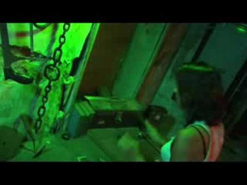 Night Of Terror - Short Film - Night Of Terror Haunted House - Nj video