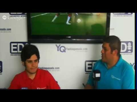 Encuentro Deportivo WEB 21-01-15