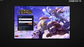 League Of Legends(LoL) RP&IP hilesi. RP&IP hack 03.2016