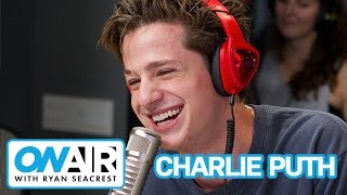 Download Lagu Charlie Puth On Finding True Love | On Air with Ryan Seacrest Gratis STAFABAND
