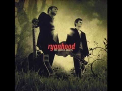 Ryanhood - Back Into Blue