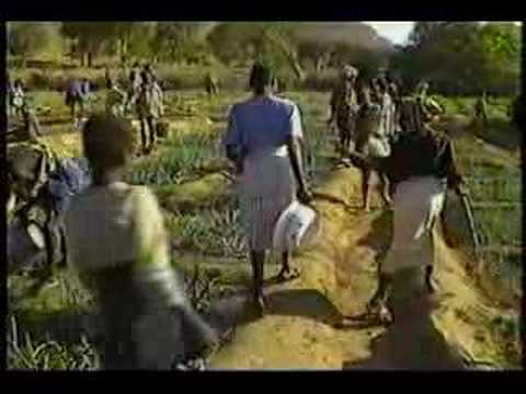 Future of Food (2000) - Part 1 - Mali