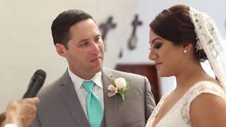Paulina & Henry - Wedding Memories