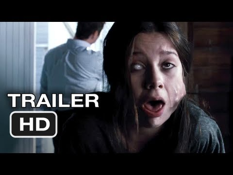 The Possession Official Trailer #1 (2012) - Horror Movie Hd video