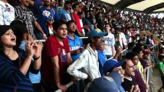 North Stand of Wankhede ( Reception for Sachin Tendulkar )