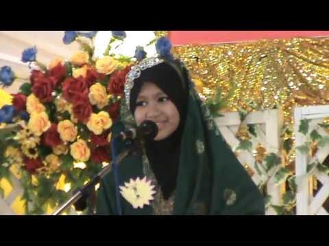 Johan Syair Kedah 2013 video