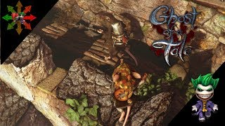 Die Papiere von der Ratte ♠ Ghost of a Tale Deutsch/German