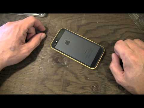 Spigen SGP Neo Hybrid EX Vivid Case for iPhone 5