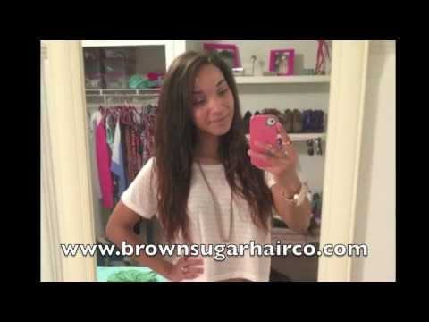 HAIR  Final Thoughts on Brown Sugar Virgin Hair