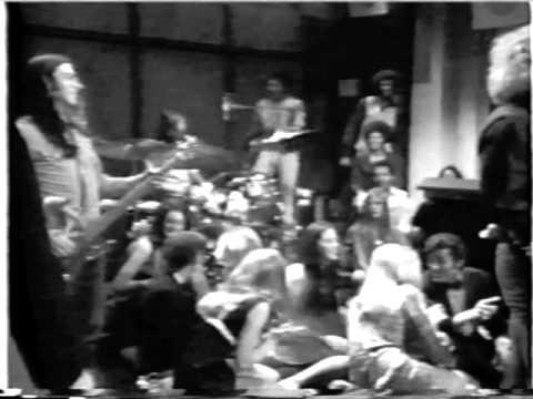 Country Joe & The Fish -  Sing Sing Sing