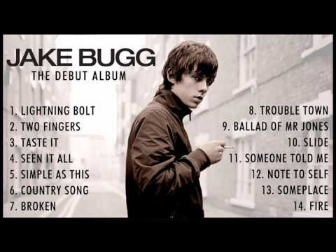 Jake Bugg - Debut Album Sampler