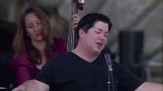 Lea DeLaria - The Ballad of Sweeney Todd - 8/11/2002 - Newport Jazz Festival (Official)