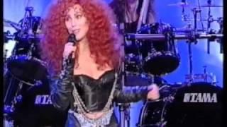 Cher - Inauguration Euro Disney (1992)