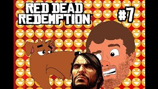 Red Dead Redemption -The Rise of The Violencer-  PART 7