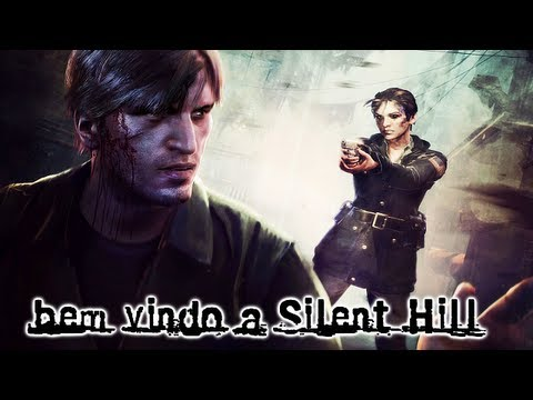 Anlise + Todos os 6 finais de Silent Hill: Downpour