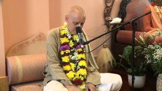 "2011.10.07. Seminar ""Perfect Relationships Perfect Krishna Consciousness"" part4 SDA - Riga, Latvia"