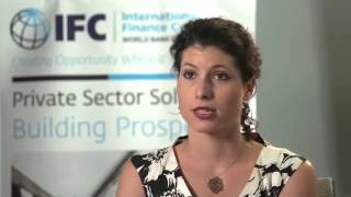 Social Business Opportunties for Companies - Carole Biau
