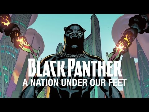 Run the Jewels Scores Black Panther Companion Piece [VIDEO] news