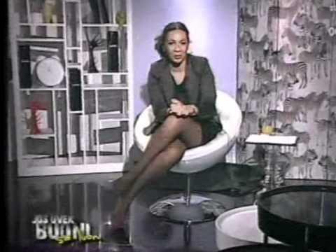 Ivon Jafali StudioB  - sexy crossed legs