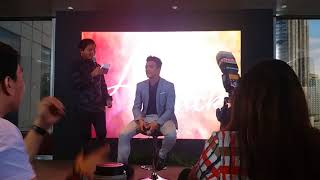 "Jericho Rosales is Lino in the upcoming teleserye ""Love Will Lead You Back"""