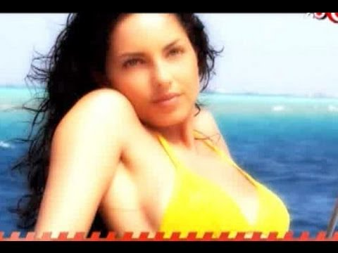 Barbara Mori's Sex Appeal video