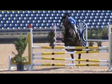 Quina Z, Low Schooling Jump Off