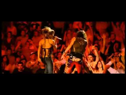 Aerosmith ft Christina Milian Cryin' (Be Cool)