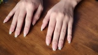 How To: Grow LONG and STRONG Nails FAST