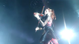 Lindsey Stirling // Moon Trance // Teatro Opera Bs As - Arg // 17-04-15