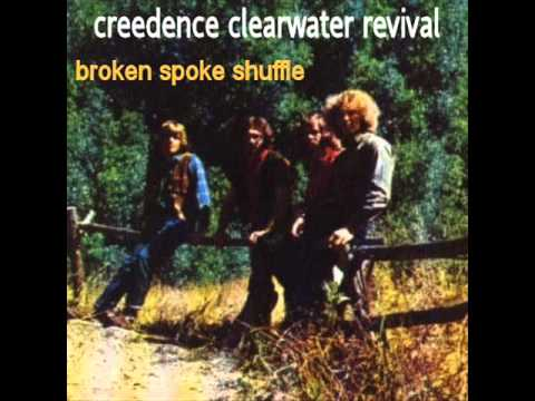 creedence clearwater revival - long as i can see the light (cosmo's factory).wmv