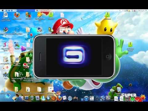 Los mejores juegos para iPhone. iPod touch y iPad 2011. part 1