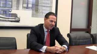 John P. Malfettone interview