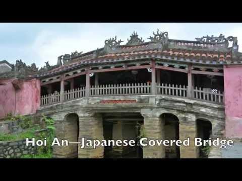 Japan Vietnam Cambodia 2014