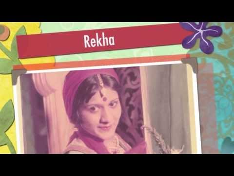 First Anniversary In memory of SuRekh Rekha  July 24 2011 720p...
