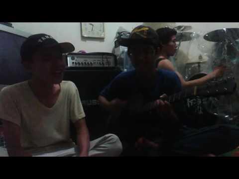 Kafi Al Badrun - Astrea Bahagia (Crazy Smile)