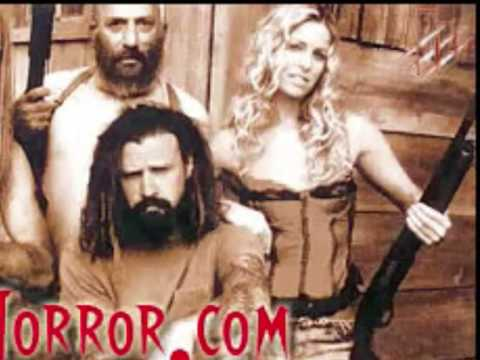 Tribute to Sheri Moon Zombie