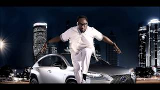 MUSIC DE PUB LEXUS NX AVEC WILL I AM