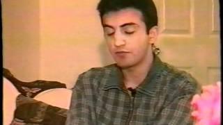 سخنان مقتول احمد رضایی(پسر محسن رضایی) 13 سال پیش