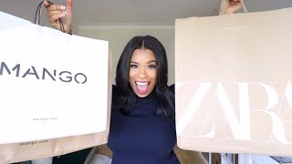 AUTUMN/FALL HAUL 2019 | SHOPPING