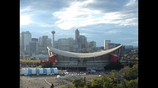 Calgary Flames New Arena Discussions Fall Apart