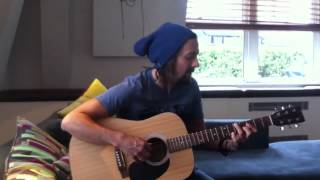Jason Mraz - Be Honest (Acoustic)