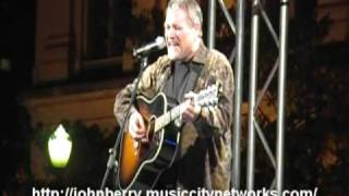 Watch John Berry America The Beautiful (Live) video