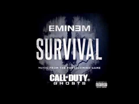 Survival - Eminem Ft. (liz Rodrigues) video
