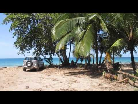 Costa Rica's Undiscovered Caribbean Coast