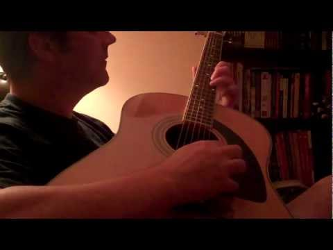 I'm Not The One (The Cars / Ric Ocasek cover)